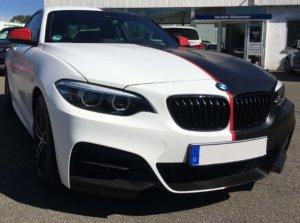 Autofolien Oder Car Wrapping Folien Und Ihre Qualitat